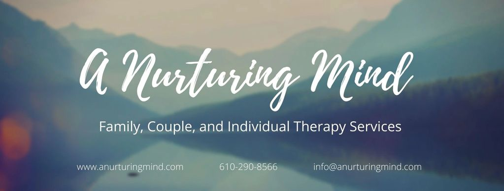 Couple, Family, and Individual Therapy