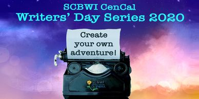 scbwi cencal writers day 2020