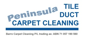Peninsula Tile Duct Carpet Cleaning