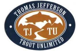 Thomas Jefferson Chapter of Trout Unlimited