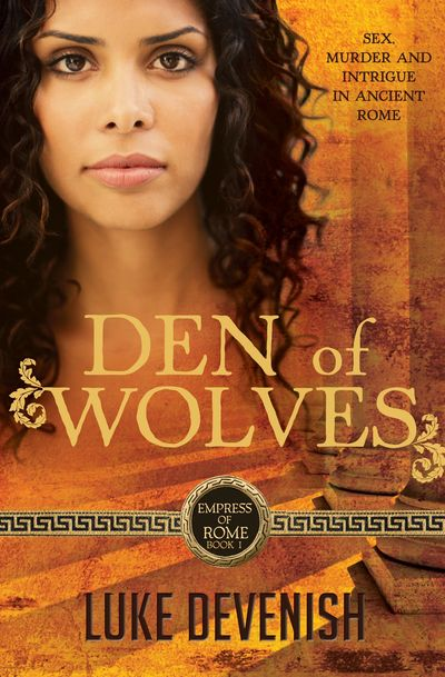 Den of Wolves, by Luke Devenish, 2nd edition, April 2010