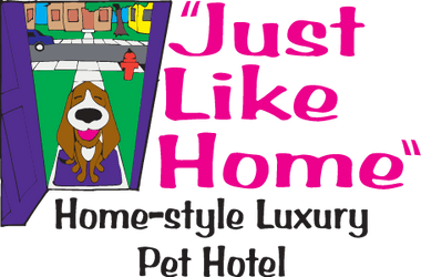 """Just Like Home"" Pet Hotel"