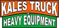 Kales truck and Heavy Equipment Service INC