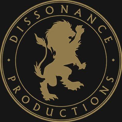 Dissonance Productions X Agent Steel