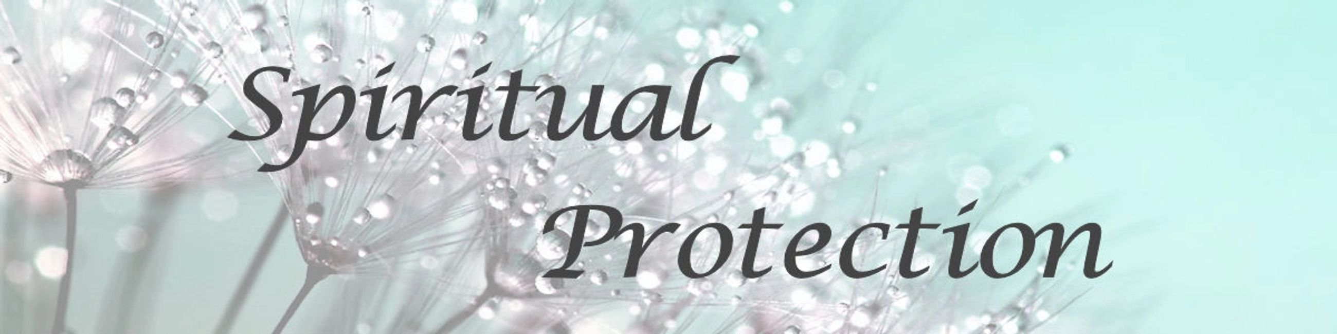 Spiritual Protection with Ivory LaNoue