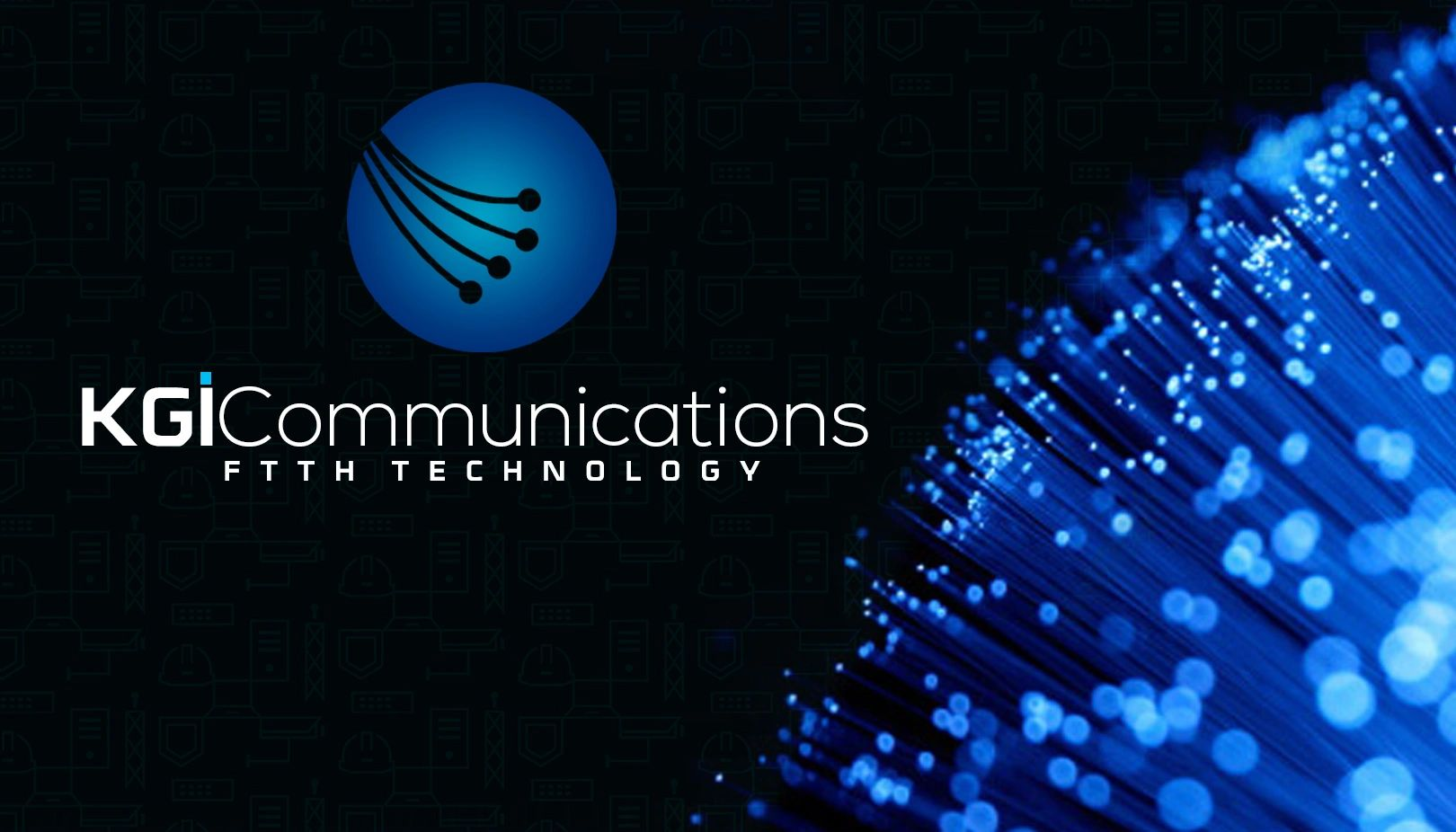 KGI Communications high speed internet
