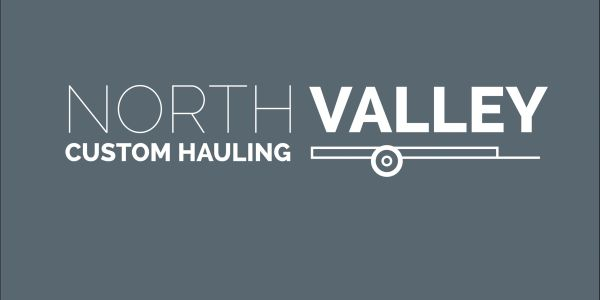 North Valley Custom Hauling is North Valley's choice for junk removal.