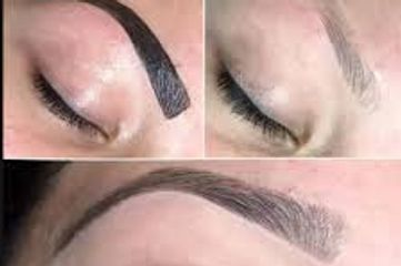 Eyebrow Tinting, Brows, eyebrows