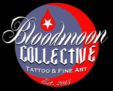 Bloodmoon Collective logo photo