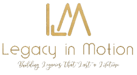 Legacy In Motion Group Share