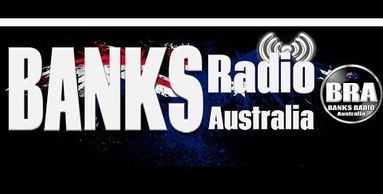 Online Radio Station Banks Radio Australia. Features songs from Jeremy Harry Harris Kings Of Time