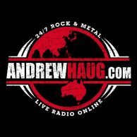 dedicated rock and metal online radio station in Australia. Jeremy Harry Harris