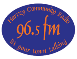 Harvey Community Radio station - Jeremy Harry Harris