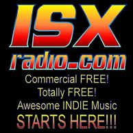 Online Indie Radio station - Jeremy Harry Harris