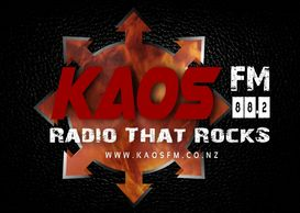 KAOS FM NZ. STREAMING LIVE 24/7 Active Rock. Classic Rock. Kiwi Rock. International Rock.