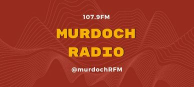 Murdoch Uni radio station - Jeremy Harry Harris