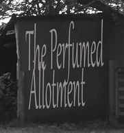 UK based online radio program - Perfumed Allotment - Jeremy Harry Harris