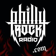 Philly Rock Radio - Jeremy Harry Harris - online radio station in the USA