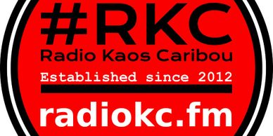 Radio Kaos Caribou - Online Radio French featuring Jeremy Harry Harris