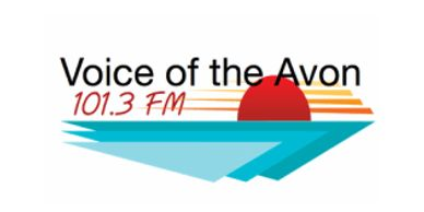 Avon Valley Radio Station featuring Jeremy Harry Harris