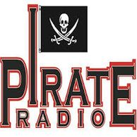 Pirate Radio Online radio show featuring Jeremy Harry Harris