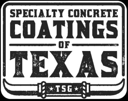 Specialty Concrete Coatings of Texas