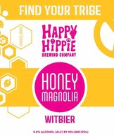 Witbeir - 5% ABV  14 IBU This honey wheat is light and effervescent great for warm afternoons by the