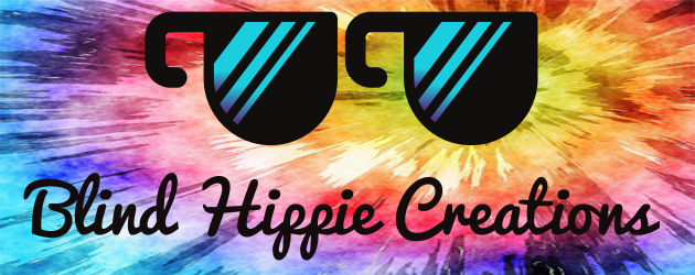 Blind Hippie Creations