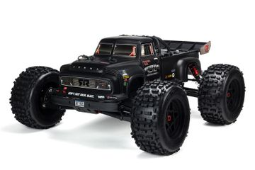 1/8 NOTORIOUS 6S BLX 4WD Brushless Classic Stunt Truck with Spektrum RTR Item No.ARA106044