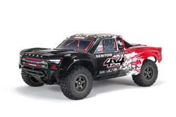 1/10 SENTON 4X4 V3 3S BLX Brushless Short Course Truck RTR Item No.ARA4303V3