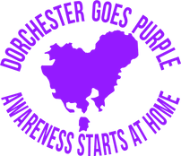 Dorchester Goes Purple: Awareness Starts at Home