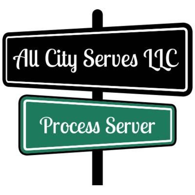 Process server All City Serves