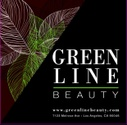 Green Line Beauty