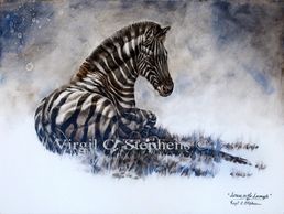 African prints, zebras, giraffes, African Lions, prints of paintings and drawings