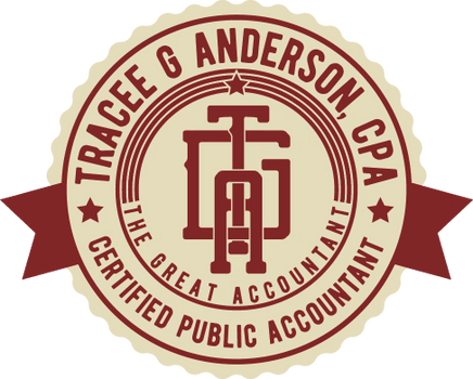 Tracee G Anderson, CPA, LLC