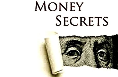 Money Secrets revealed.