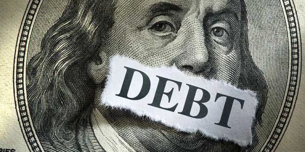 You should own debt, and not owe debts. We will show you how.