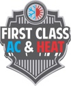 FIRST CLASS AC AND HEAT