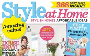 Style at Home, Jane Crittenden, interior design journalist, house projects, interiors, renovations