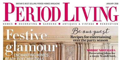 Period Living, Jane Crittenden, interior design journalist, house projects, interiors, renovations