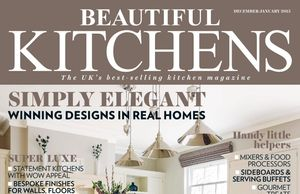 Beautiful Kitchens, Jane Crittenden, interior design journalist, house projects, interiors, kitchens