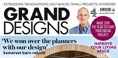 Grand Designs, Jane Crittenden, interior design journalist, self-build, interiors, renovations