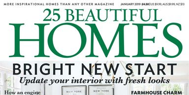 25 Beautiful Homes, Jane Crittenden, interior design journalist, houses, interiors, renovations