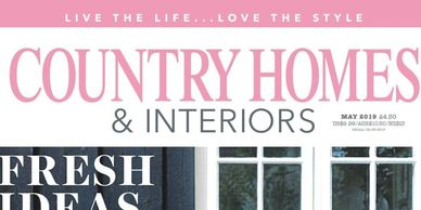 Country Homes & Interiors, Jane Crittenden, homes interiors journalist, house renovations, selfbuild