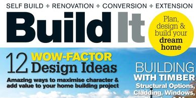 Build It, Jane Crittenden, homes and interiors journalist, self-build, renovations, products