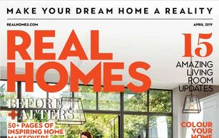 Real Homes, Jane Crittenden, homes and interiors journalist, house projects, interiors, renovations