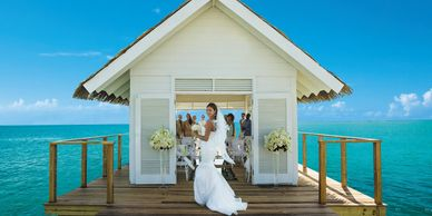 Sandals, Destination Wedding, Caribbean, Special Day, Getaway