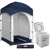 Camping Shower Camping Toilet