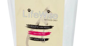 Lifewise adult cat food