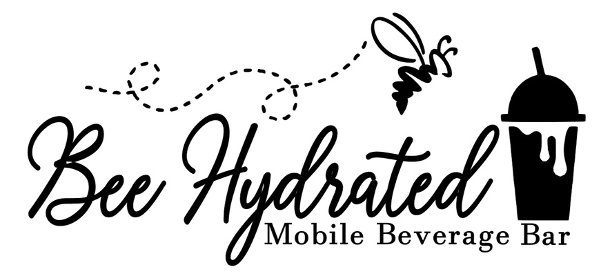 Bee Hydrated Mobile Beverage Bar